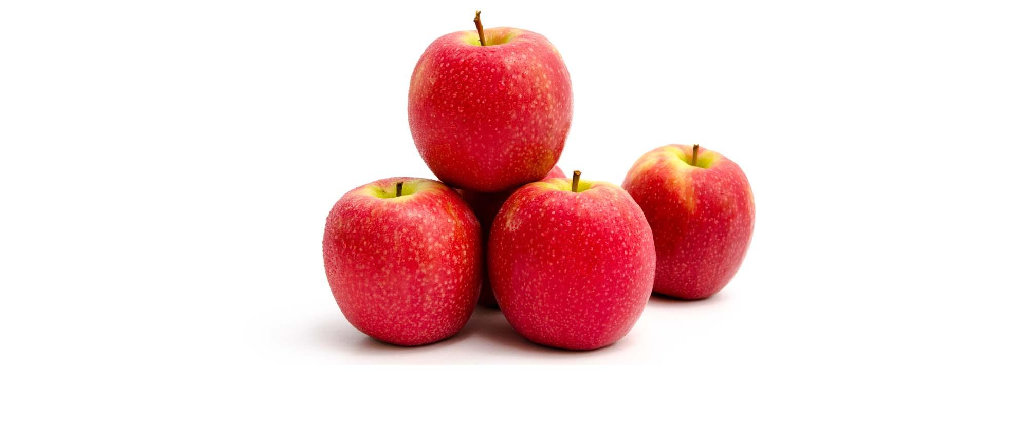 cornice di mele